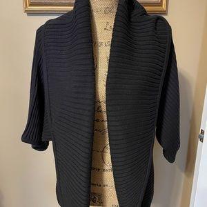 GRACE ELEMENTS Knit Shrug Sweater Sz. M NWT!